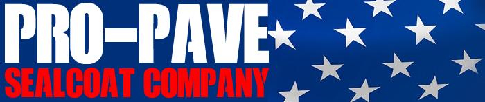 Pro-Pave Sealcoat Company, Inc.
