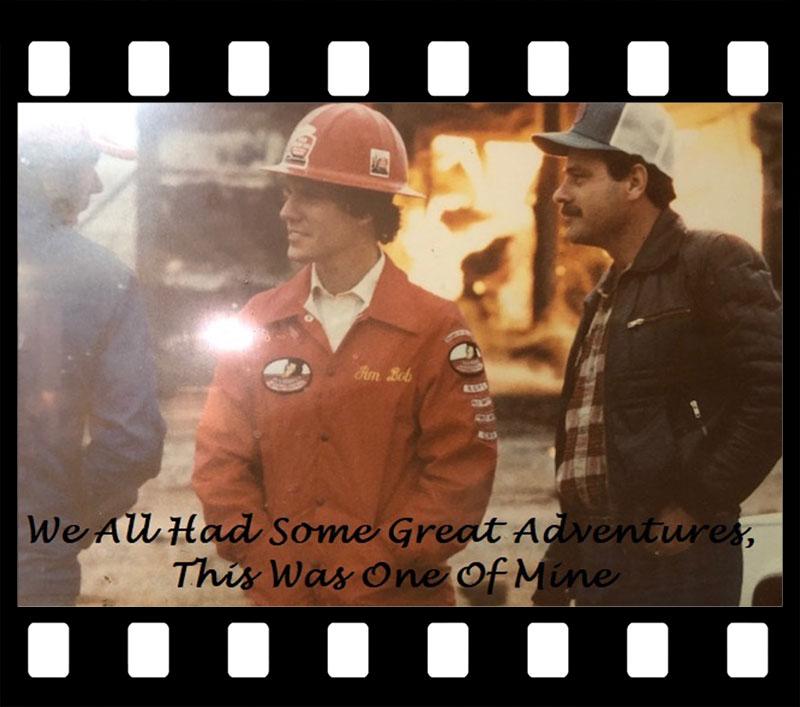 Red Adair - Firefighter